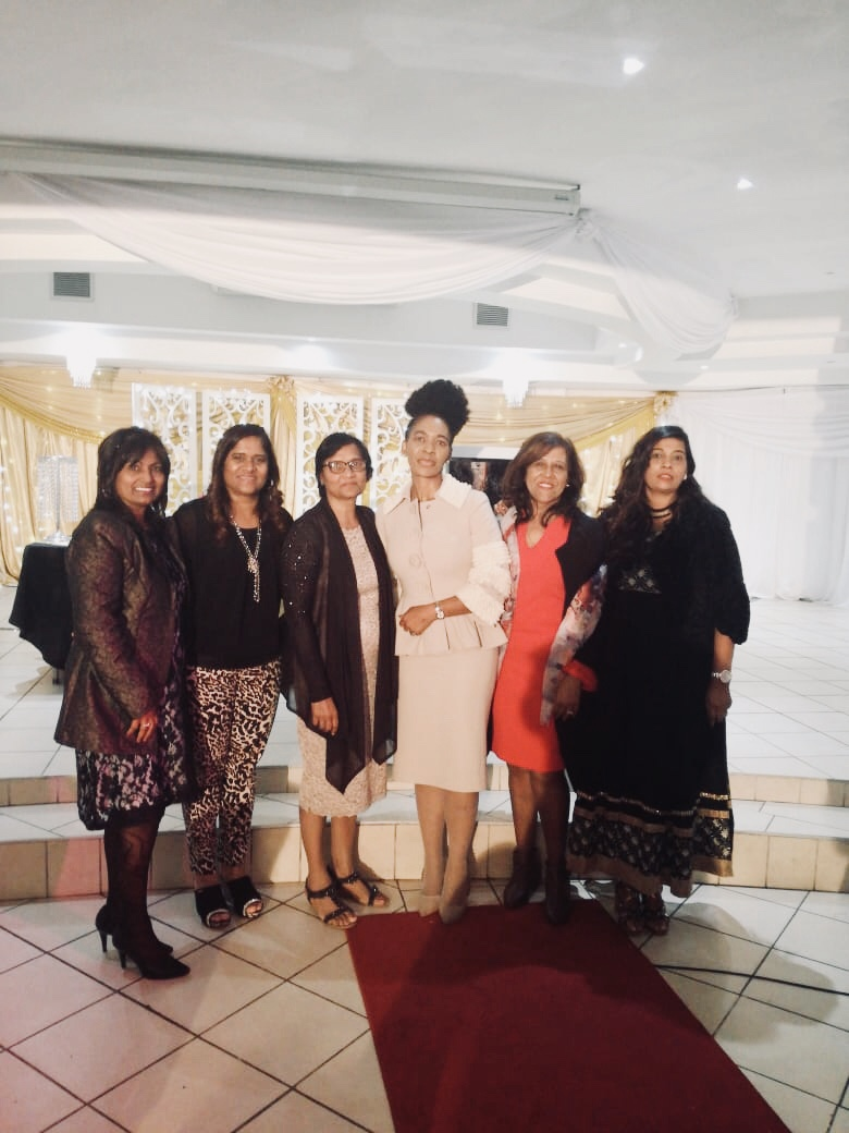 South African Women in Christ